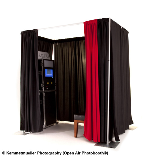 Brisbane's Cheapest Photo Booth