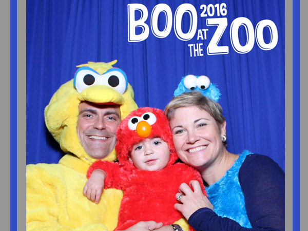 Smithsonian's National Zoo – Boo at the Zoo!
