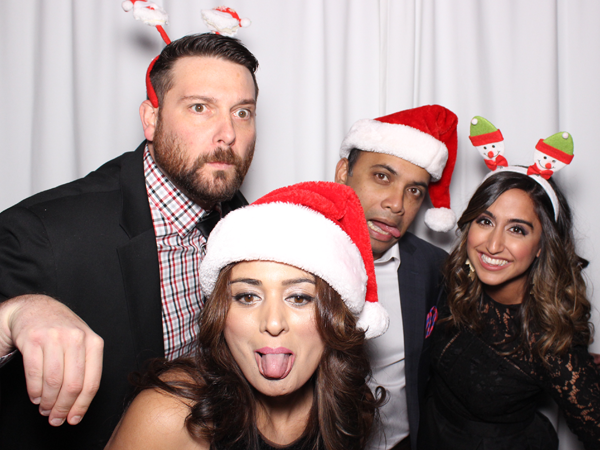 Disys Holiday Party – 2016
