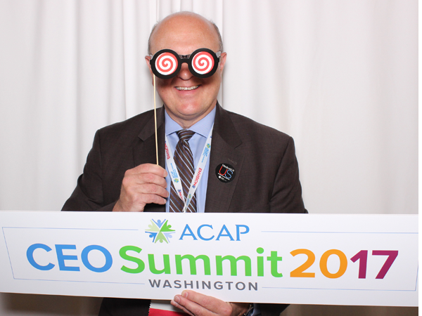 ACAP CEO Summit