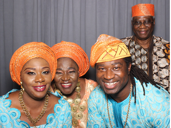 Yinka's Platinum Jubilee!!