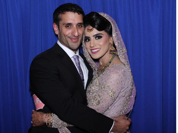 Zain & Aisha