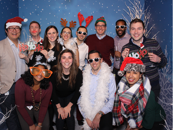 Hogan Lovells Holiday Party – 2018
