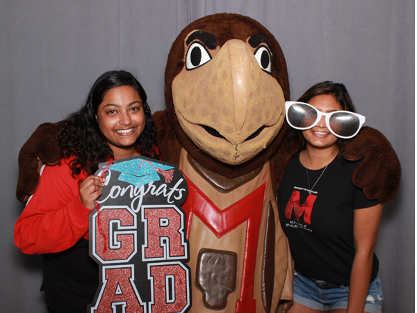 UMD Grad Bash – 2019