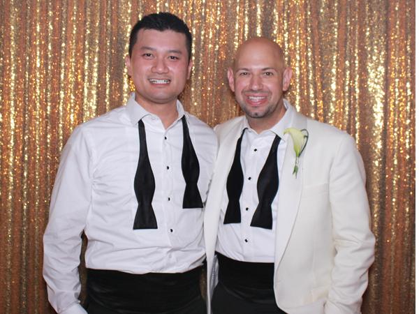 Mark & Thai